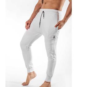 e6fd95fcd Calça De Moletom Masculina Saruel Skinny Sport Luxo - Calças ...