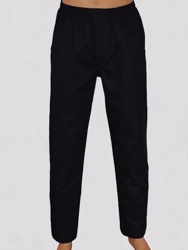 calça de oxford 1 bolso- produção|cozinha|padaria|enfermagem