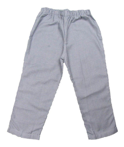 calça de pijama em flanela feminino