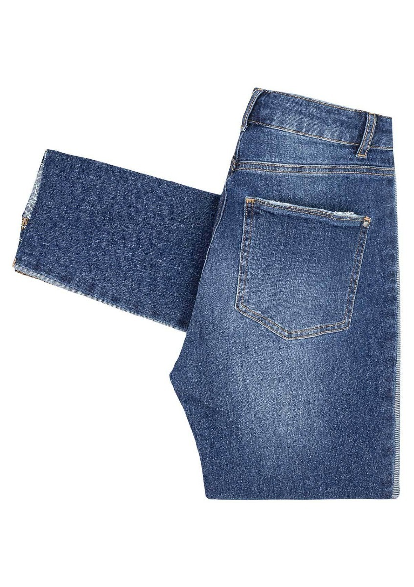 3113fa1de Calça Dzarm Skinny Jeans Algodão Cintura Alta - R$ 278,90 em Mercado ...