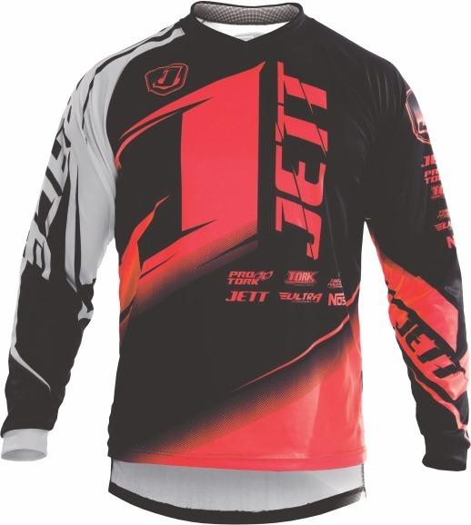 8619914bb Calça E Camisa Motocross Trilha Protork Jett Factory Edition - R ...