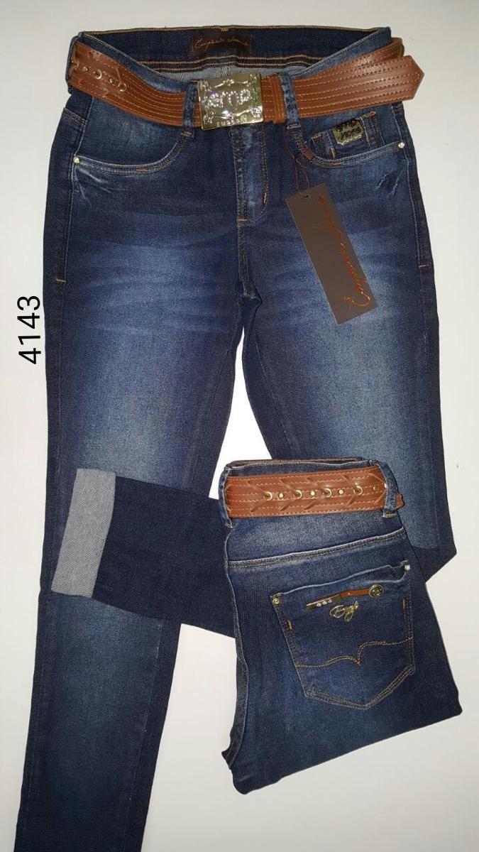 b7381d519 Calça Empório Jeans, Coleção Nova...frete Grátis... - R$ 179,90 em ...