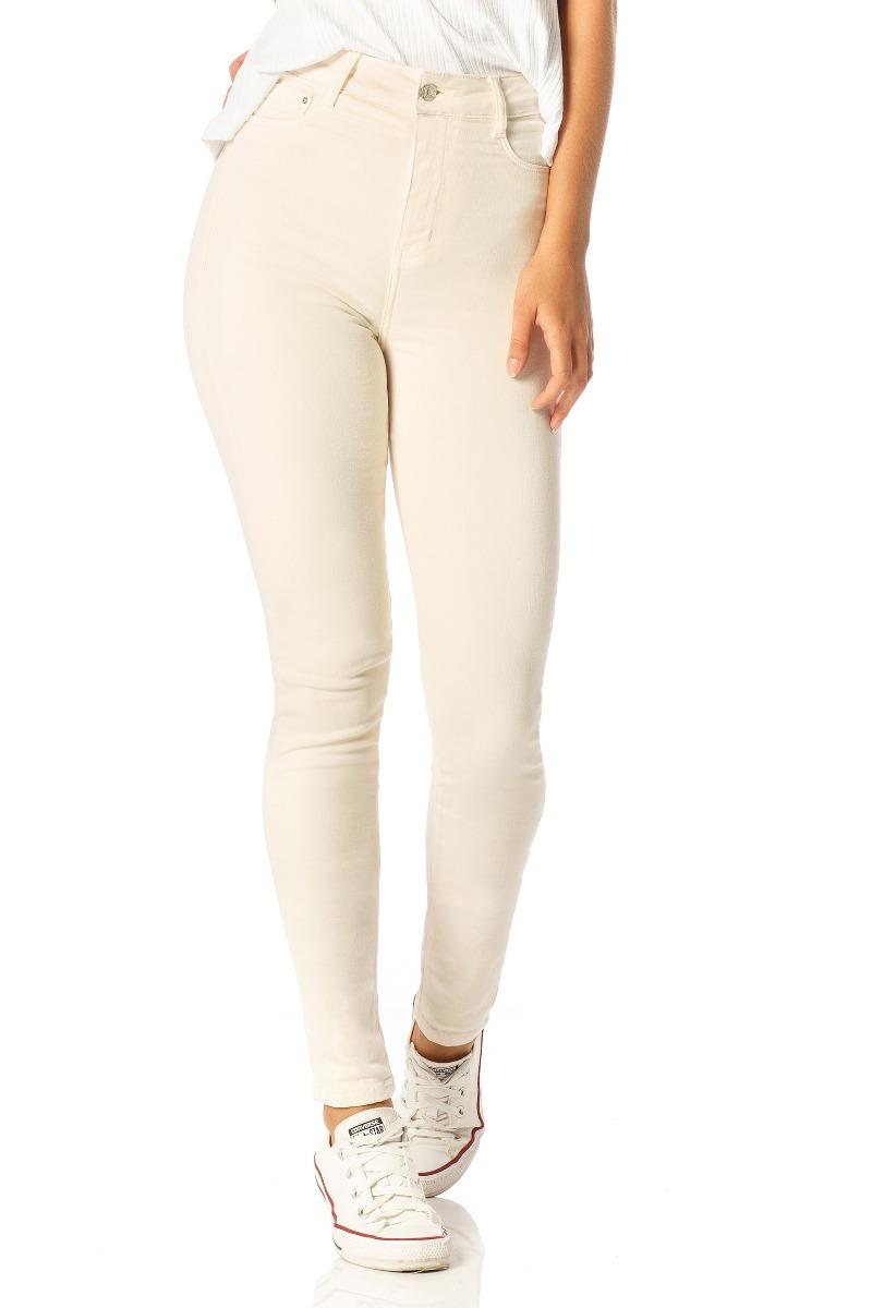 f259b0a12c calça feminina colorida skinny cintura alta denim zerodz2528. Carregando  zoom.