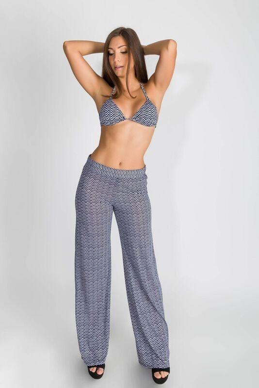 2fc869939e calça feminina envelope moda praia verão cintura alta y10. Carregando zoom.