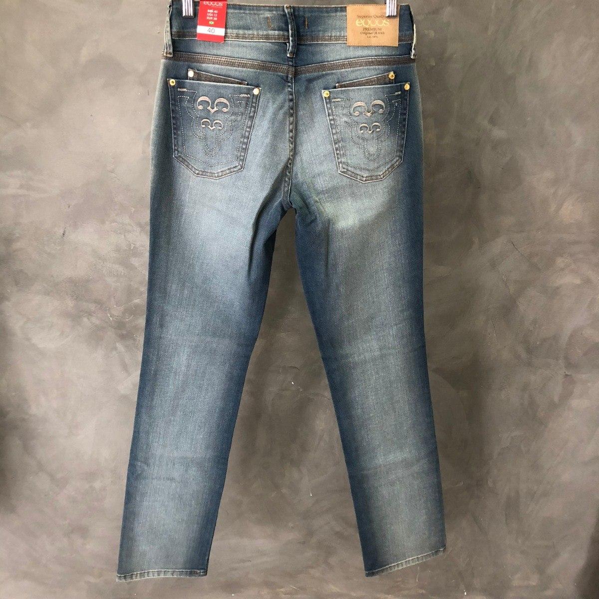 7b4a348d2b calça feminina equus jeans promoção 036. Carregando zoom.