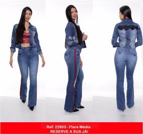 f5ce634ab Calca Skinny Feminina Biotipo - Calçados, Roupas e Bolsas no Mercado Livre  Brasil