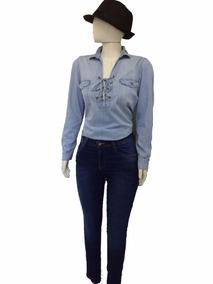 80d334b05b7 Calça Feminina Jeans Skinny Missy Stone Roupa Feminina 7645