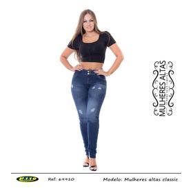 Calça Feminina Mulheres Altas Ri19