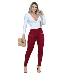 9e01b3b04 Calca Skinny Ycks Everyblue N38 - Calças Jeans Feminino no Mercado Livre  Brasil