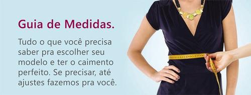 calça feminina social alfaiataria- belle & bei- frete grátis