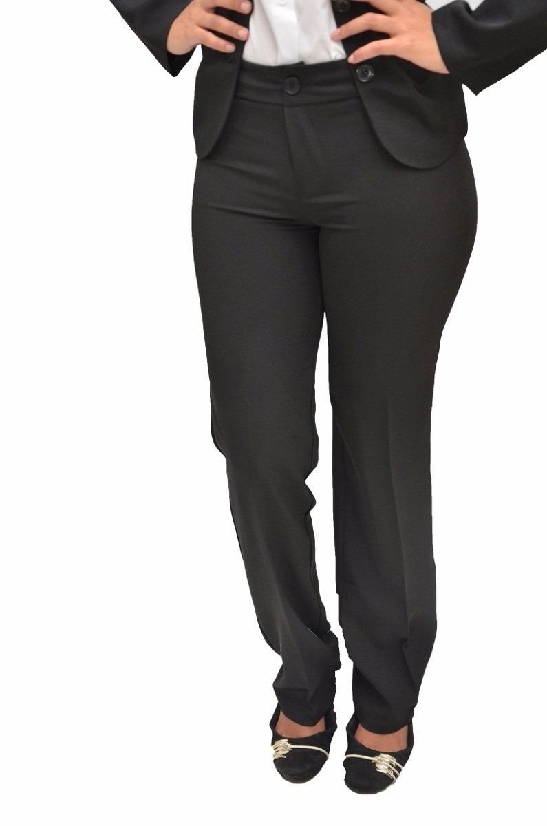 4a58fa47a5 calça feminina social two way com lycra para uniformes. Carregando zoom.