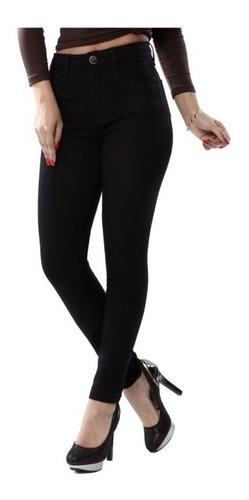 calça feminina super lipo sawary cintura alta lançamento