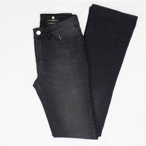 cb7cfd1c1 Calca Jean Feminina Replica - Calças Ellus Calças Jeans Feminino no Mercado  Livre Brasil