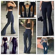 83654cb308 Calça Flare Hot Pants Outono Moda Blogueira Instagram 2018 - R  60 ...