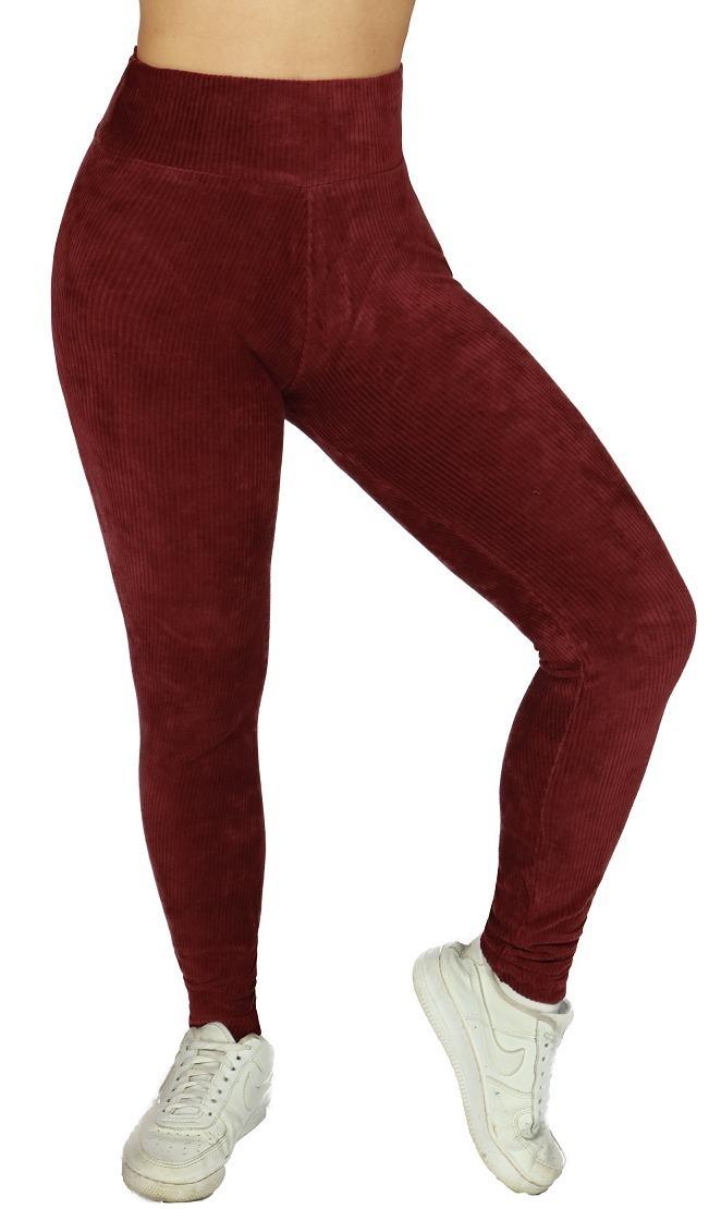 5f2af52a2 calça flare veludo molhado moda feminina cintura alta. Carregando zoom.