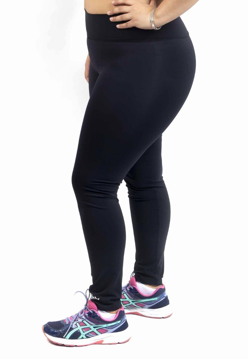 6ac96d4bb calça ginástica legging suplex plus size fitness t3. Carregando zoom.