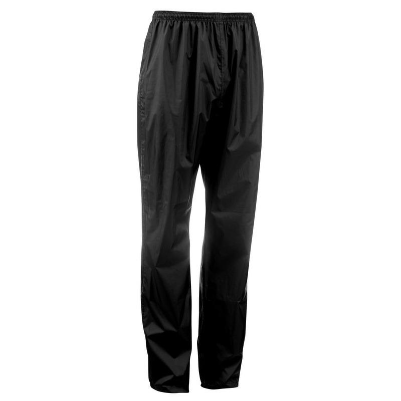8fabca2e9 calça impermeável - calça para chuva masculina preta. Carregando zoom.