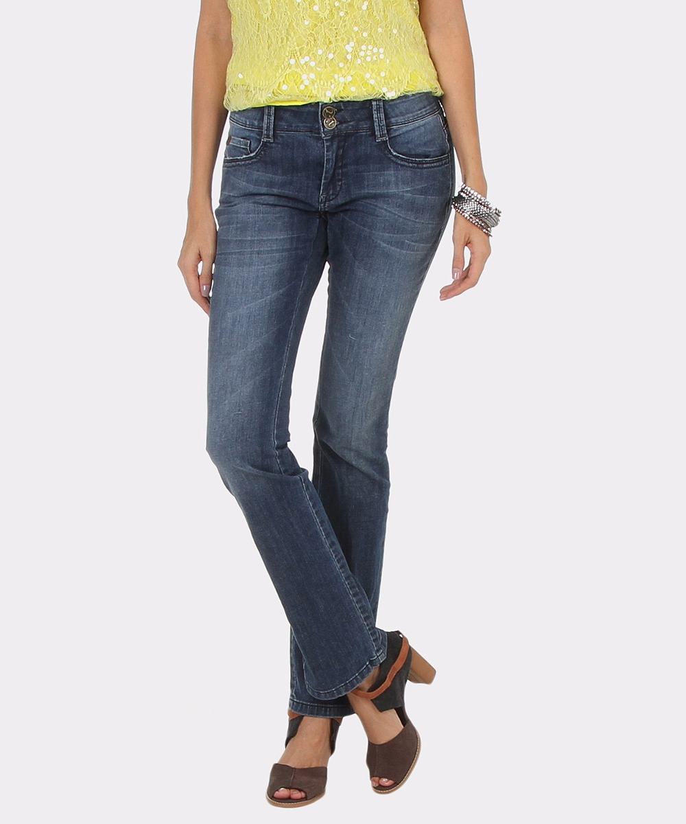 a3504ca2d Calça Jeans 38 - Cantão - R$ 89,00 em Mercado Livre