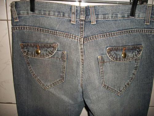 calça jeans - 40