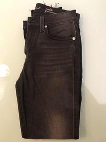 0e141b0c9 Jeans 7 Seven For All Mankind Original Em Leilão! Tam. 38 - Calçados ...