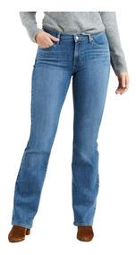 9fda7eff4b Levis Jeans Demi Curve Skinny - Calças com o Melhores Preços no Mercado  Livre Brasil