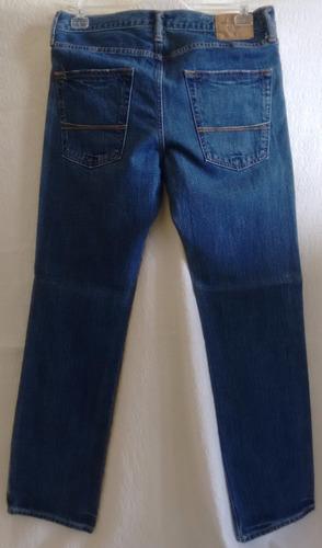 calça jeans abercrombie fitch