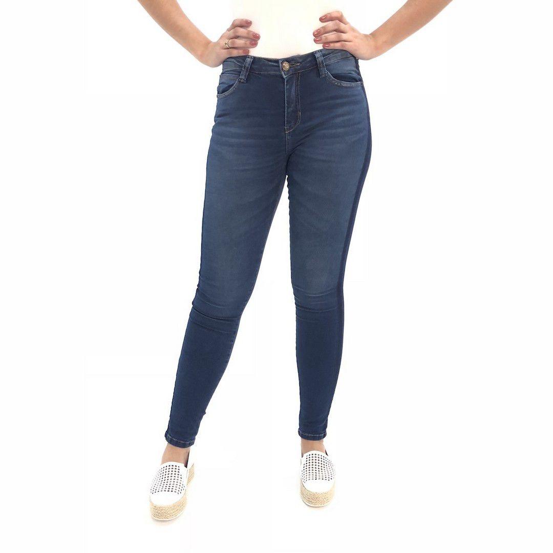 a026c14e0f447 calça jeans ana hickmann ref ana21405. Carregando zoom.