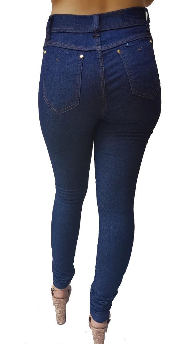 6dfc71ac2 calca jeans preta feminina calca levanta bumbum cintura alta. Carregando  zoom... calca jeans calca. Carregando zoom.