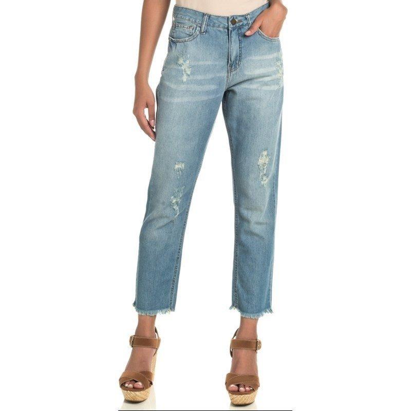 9ecb7ec08 Calça Jeans Cantão A Model Ii - Jeans - R$ 237,30 em Mercado Livre