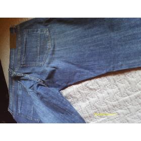 Calça Jeans Caution Masculina Tam. 44, Sem Uso