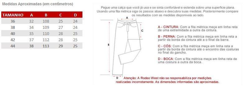 de6f93d08 Calça Jeans Cintura Alta Flare Feminina Wrangler Original - R$ 203 ...