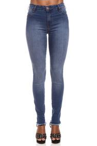 af8377f05 Calça Skinny Barra Desfiada - Calçados, Roupas e Bolsas no Mercado Livre  Brasil