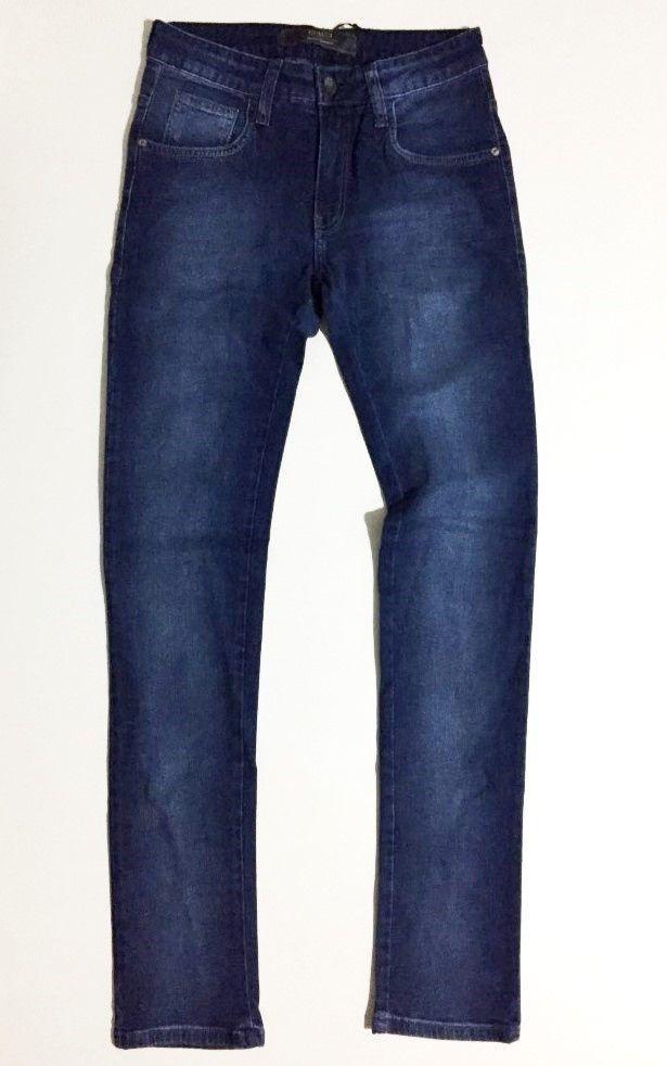93b384753 Calça Jeans Colcci Masculina Skinny - R$ 93,50 em Mercado Livre