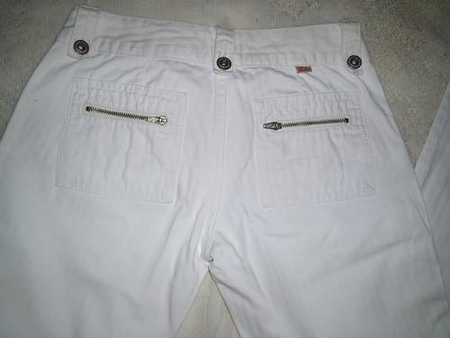 calça jeans colcci numero 38