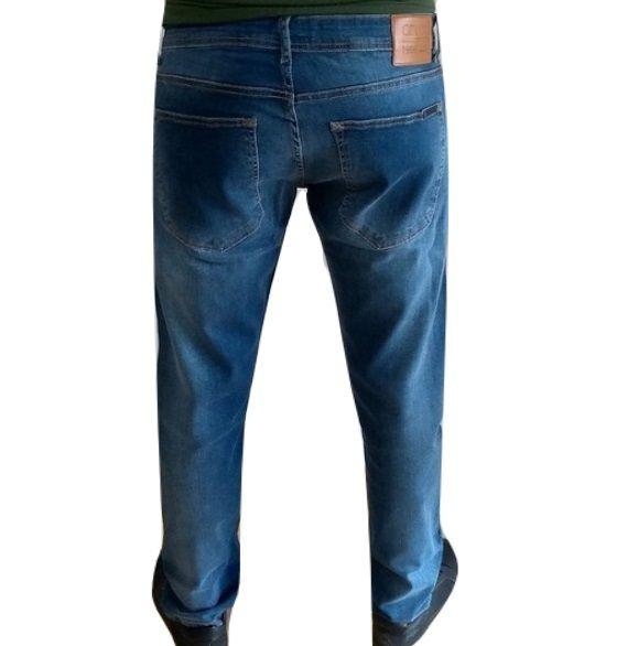 f8db1f5f9 Calça Jeans Colcci Reta Indigo Masculina - R$ 269,99 em Mercado Livre