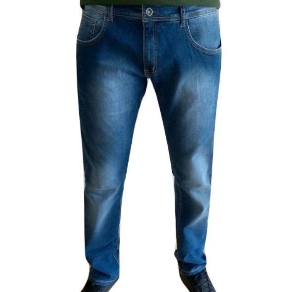 d58a2012e Calça Jeans Colcci Reta Indigo Masculina - R$ 269,99 em Mercado Livre