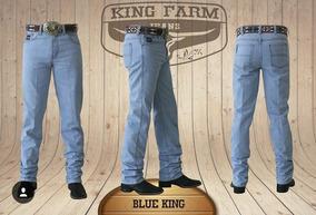 52f075ebb7 Calca Country Masculinas Grossa - Calças Jeans no Mercado Livre Brasil