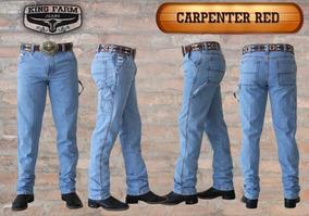 8ba3d5ab6 Calca Country Masculinas Grossa - Calças Jeans no Mercado Livre Brasil