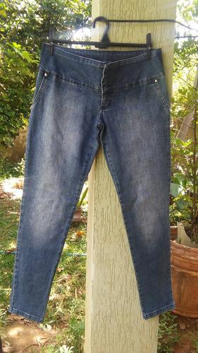 calça jeans crocker tam 42
