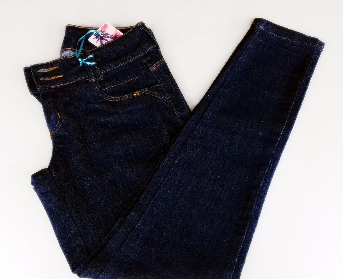 4e79816ec Calça Jeans Emporio Azul Feminina Nº 42 - Frete Grátis - R$ 119,99 ...
