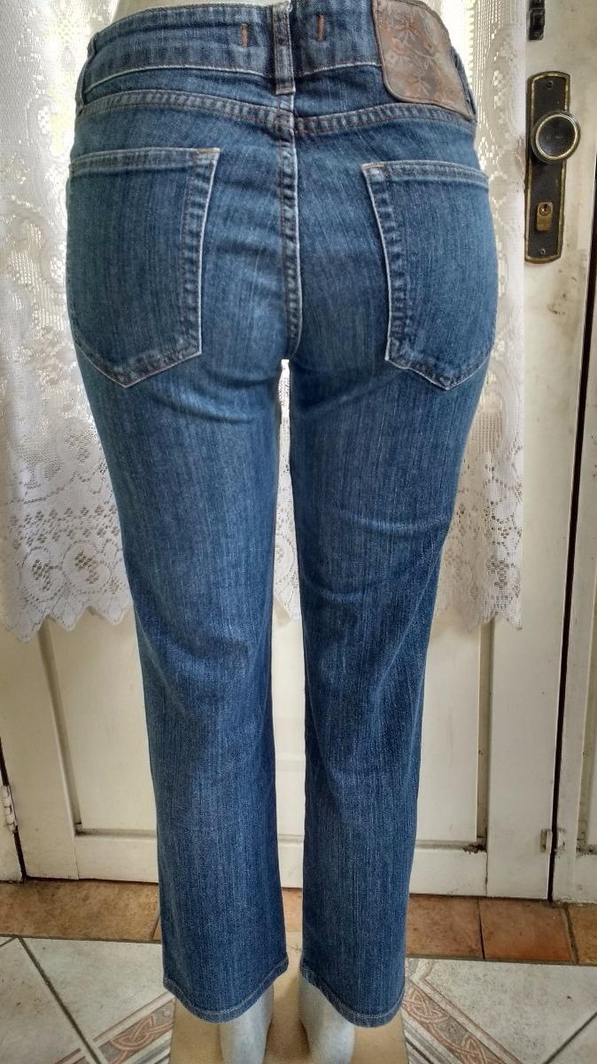 8810663f7 Calça Jeans Stretch Equus Tam 42 M 43x95 Slim Jeggins - R  30
