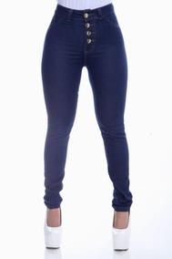 b1ff56b8e L Minas Gerais Calcas Baratas Cintura Alta - Calças Jeans Feminino no Mercado  Livre Brasil