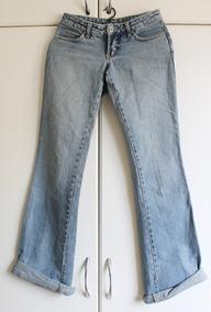 57248fe6a ... John Original - Frete Grátis. Usado - São Paulo · Calça Jeans Feminina  Abusiva Modelo Boot Cut
