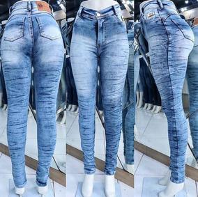 8daa759dc Calças Jeans De Varias Marcas Famosas Por 25,00 Em Goiania ...