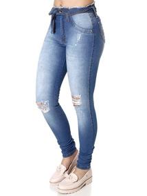 df64b68a8 Calça Naraka - Calças Jeans Feminino no Mercado Livre Brasil