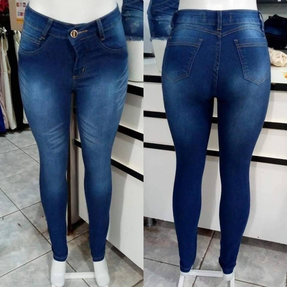 810ef4e1a5 calça jeans feminina barata atacado fabrica goiânia. Carregando zoom.