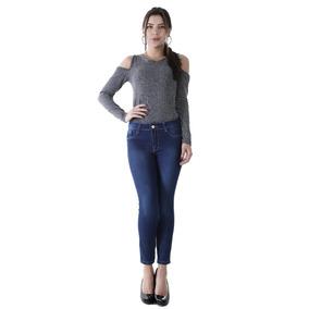 0c44b9d88 Calça Jeans Feminina Sawary Estonada - Calçados, Roupas e Bolsas no ...