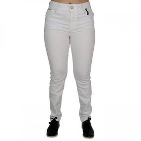 c668542bb Calça Ellus Skinny Feminina Numero 38 - Calças Jeans no Mercado Livre Brasil
