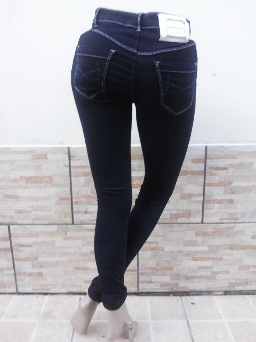 7b3a1e405 Calça Jeans Feminina Gatabakana - R$ 120,00 em Mercado Livre