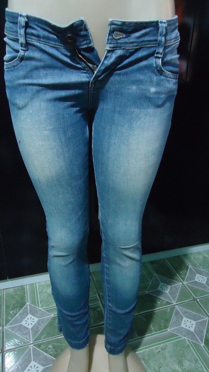 c70c546f4 Calça Jeans Feminina Hering - 38 - R0010 - R$ 57,00 em Mercado Livre